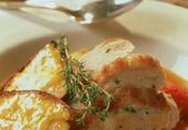 Turkey Bouillabaisse