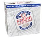 Stella Artois or Peroni 12 Pack