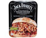 Jack Daniels Pulled Pork Entree