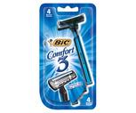 Bic Comfort 3 Shavers