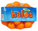 Fresh Sweet Halos