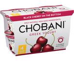 Chobani Greek Yogurt 4 Pack