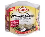 President Gourmet Spreads