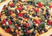 Tex-Mex Grilled Corn Salad