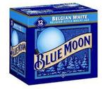 Samuel Adams, Beck's, Bass or Blue Moon 12 Pack