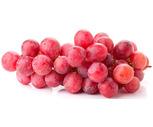 Fresh Sweet California Red Globe Grapes
