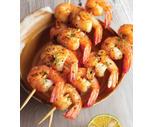 16-20 Ct. Wild Argentinian Shrimp