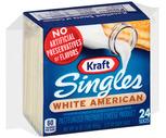 Kraft American Singles 24 Slices