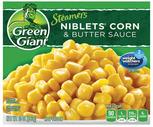Green Giant Vegetables