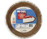 Midel Gluten Free Pie Crust