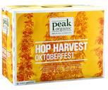Samuel Adams, Blue Moon or Peak Hop Harvest Oktoberfest 12 Pack