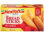 NY Texas Garlic Toast