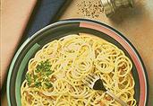 Zingy Lemon Chicken Pasta