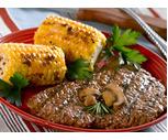 Chiappetti Grass Fed Boneless Chuck Roast or Cube Steak