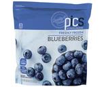 PICS Frozen Blueberries 48 oz.