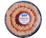 Jumbo Cooked Shrimp Ring