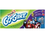 Yoplait Go-Gurt Yogurt