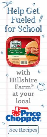 Hillshire Farm Lunchmeat