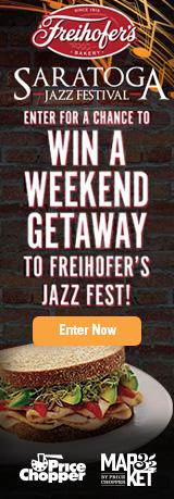 Freihofer Jazz Fest