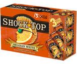 Shock-Top 15 Pack or Blue Moon or Harpoon 12 Pack