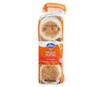 Price Chopper English Muffins 6 Pack