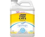 Tidy Cats LightWeight Clumping Litter