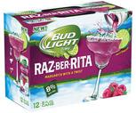 Bud Light Lime-A-Rita 12 Pack