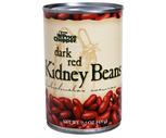 Price Chopper Dark Red Kidney Beans