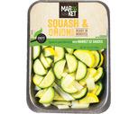 Squash & Onion Blend