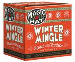 Magic Hat or Sierra Nevada 12 Pack