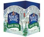 Samuel Adams or Blue Moon 12 Pack