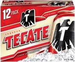 Tecate 12 Pack