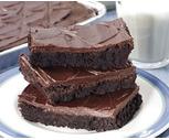 """8"""" Brownies"""