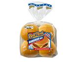 Ball Park Hamburger or Hot Dog Buns 8 Ct.