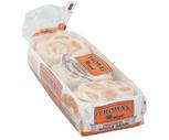Thomas' White or Whole Grain White English Muffins