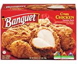 Banquet Fried Chicken