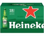 Heineken or Corona Extra 18 Pack