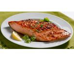 Fresh Farm Raised Salmon Portions