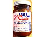 Hot Dog Charlie Sauce