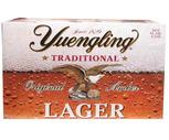 Yuengling or Yuengling Light 24 Pack