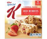 Kellogg's Special K Bars 4.6-5.29 oz.