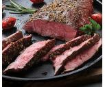 Certified Angus Beef Flat Iron Steak or Tri Tip Steak