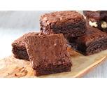 Gourmet Brownie Squares