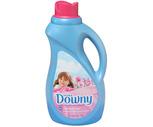 Ultra Downy Liquid Fabric Softener
