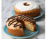 Ring Pound Cakes