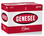 Genesee or Keystone Light 30 Pack
