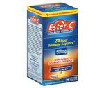All Ester-C Vitamins