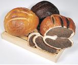 Large Rye Bread 32 oz.