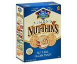 Blue Diamond Nut-Thins Crackers