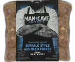 Man Cave Gourmet Pub Sausages